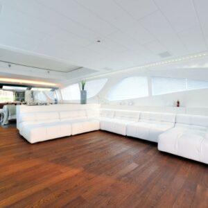 Yacht 04 i Vigna
