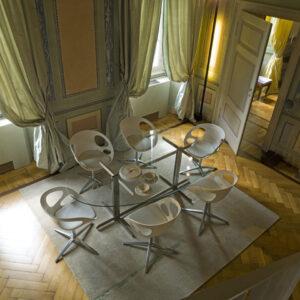 COMO 2 sala da pranzo i Vigna
