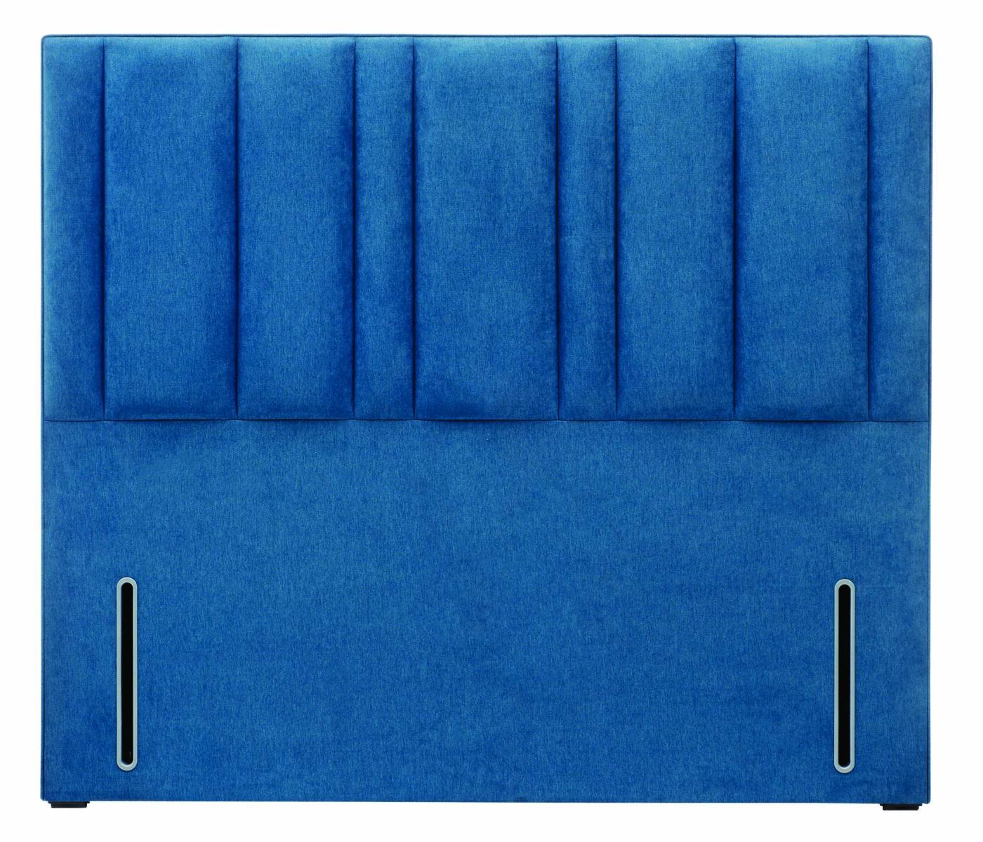 Hypnos Harriett HB Euro Slim Imperio 602 Turquoise HR e1604471412452 i Vigna